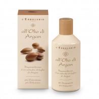 Арганово олио – Пяна за вана и душ