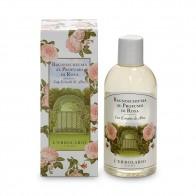 Роза - Пяна за вана и душ