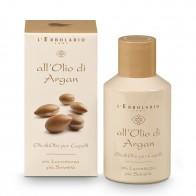 Арганово олио – Олио за коса
