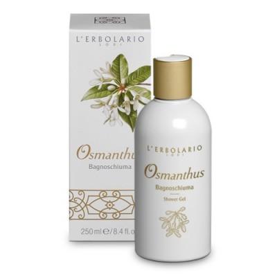 Osmanthus - Shower gel - 250 ml