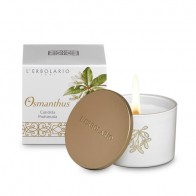 Osmanthus - Perfumed Candle - limited edition