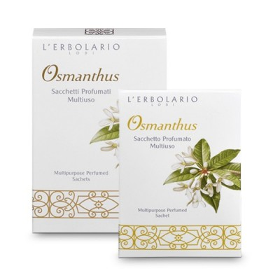 Osmanthus - Multipurpose Perfumed Sachet