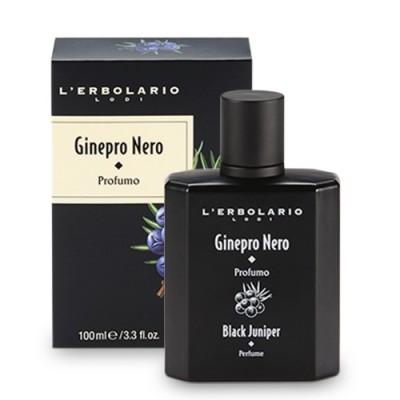 Black Juniper - Perfume - limited edition - 100 ml