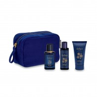 Indaco Travel Set