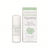 Algadetox Face Beauty Activator