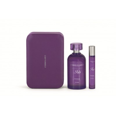 Ирис - Юбилеен комплект парфюми
