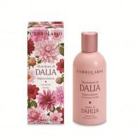 Далия - Пяна за вана и душ