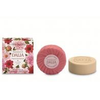 Далия - Ароматен сапун