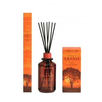 Абаносов акорд - Есенция за ароматни пръчици