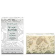 Сребърен букет - Ароматен сапун