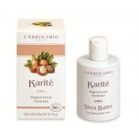Карите - Подхранващ крем-душ за баня