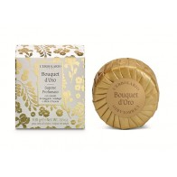 Златен букет - Ароматен сапун