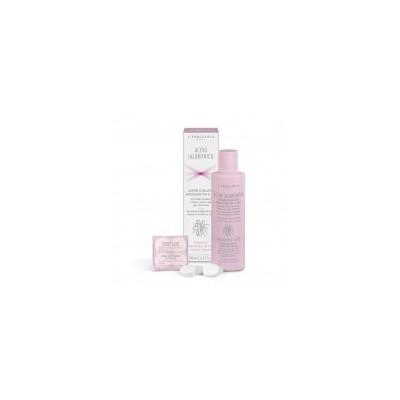 Хиалуронова киселина - Успокояващ лосион за лице за нормална и суха кожа