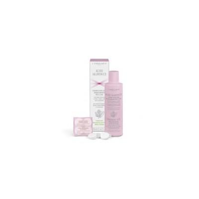 Хиалуронова киселина - Ребалансиращ лосион за лице за смесена и мазна кожа