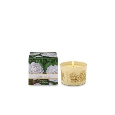 Камелия - Ароматна свещ