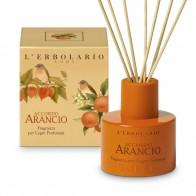 Портокалов акорд - Есенция за ароматни пръчици