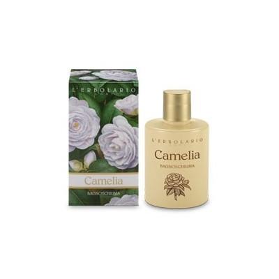 Камелия - Пяна за вана и душ
