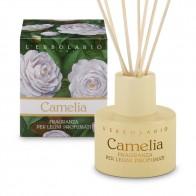 Камелия - Есенция за ароматни пръчици