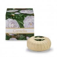 Камелия - Ароматен сапун