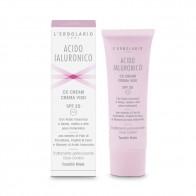 Хиалуронова киселина - CC крем за лице