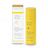 Реален ефект - Интензивно подхранващ шампоан за суха и изтощена коса
