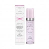 Хиалуронова киселина - Крем за лице за суха кожа