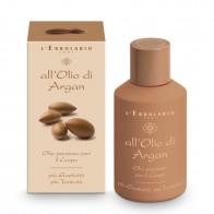 Арганово олио – Олио за тяло