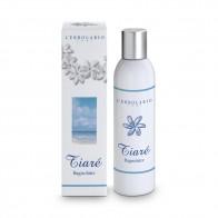 Тиаре - Хидратиращо мляко за вана и душ