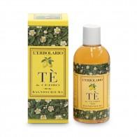 Чай & Кедър - Пяна за вана и душ