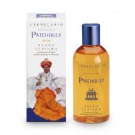 Пачули - Пяна за вана и душ